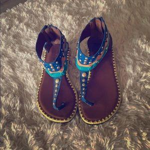 Boutique 9 Thong Sandals